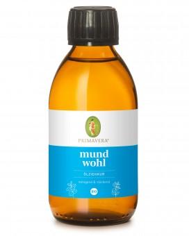 Bio Mundwohl Ölziehkur, 200 ml