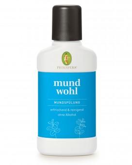 Bio Mundwohl Mundspülung, 250 ml