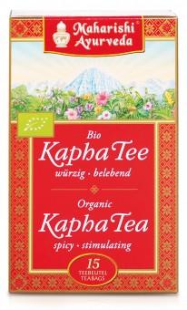 Bio Kapha Tee, 18 g