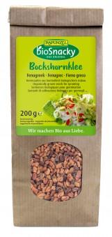 BioSnacky Keimsaat Bockshornklee, 200 g