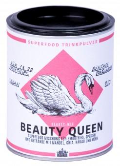"""Bio Superfood Mischung """"BEAUTY QUEEN"""", 100 g"""