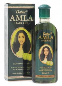 Amla Haaröl, 300 ml
