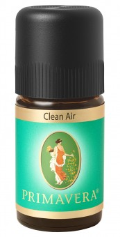 Duftmischung Clean Air (konventionell), 5 ml
