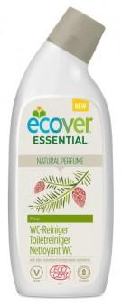 Essential WC-Reiniger Frische Pinie, 750 ml