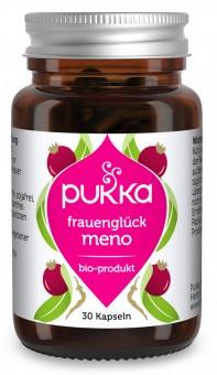 Bio Frauenglück Meno (30 Kapseln), 18 g