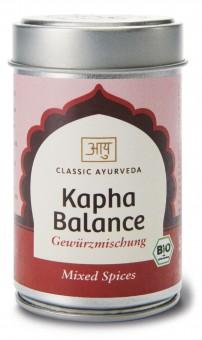 Bio Kapha-Balance Gewürzmischung, 50 g