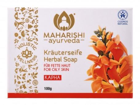 Kapha Kräuterseife, 100 g