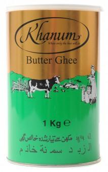 Butter Ghee, 1000g