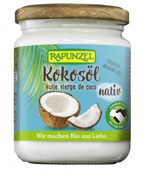 Bio Kokosöl nativ, 216 ml