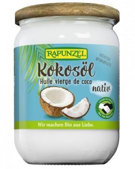 Bio Kokosöl nativ, 400 g
