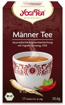 Bio Männer Tee, 30,6 g