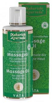 Vata Massageöl, 200 ml