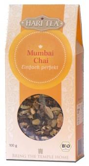 Bio Mumbai Chai lose Teemischung, 100 g