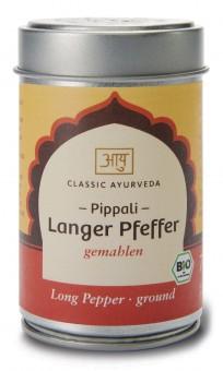Bio Pippali (langer Pfeffer), 70g