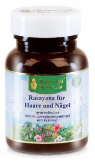 Rasayana für Haare und Nägel (60 Tabl.), 30 g