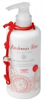 Aromatic Body Lotion Kashmir Rose, 290 ml