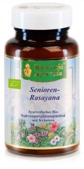 Bio Senioren-Rasayana (100 Tabl.), 50 g