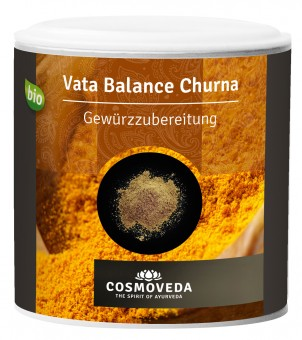 Bio Vata Balance Churna (Pulver), 90 g