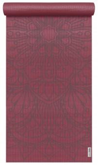 Yogamatte yogimat® basic - art collection - lotus mandala