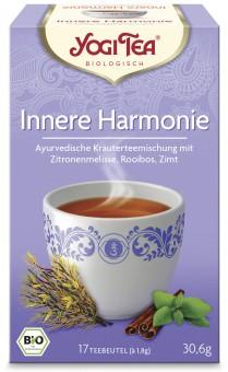 Bio Innere Harmonie Teemischung, 30,6 g