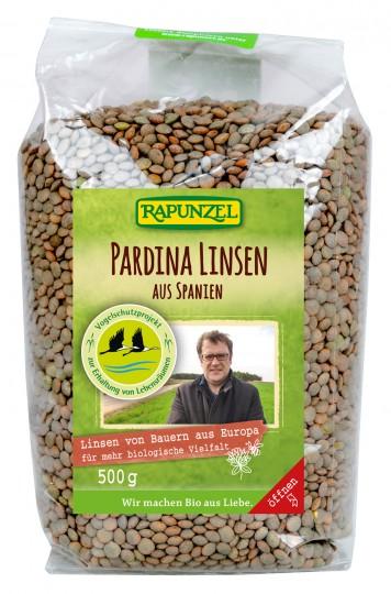 Bio Pardina Linsen, 500 g