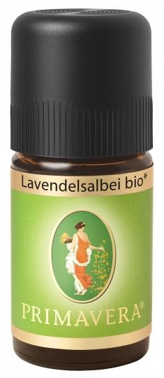 Bio Lavendelsalbei, 5 ml