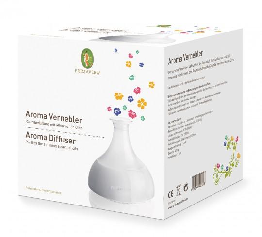 Aroma Vernebler, elektrisch