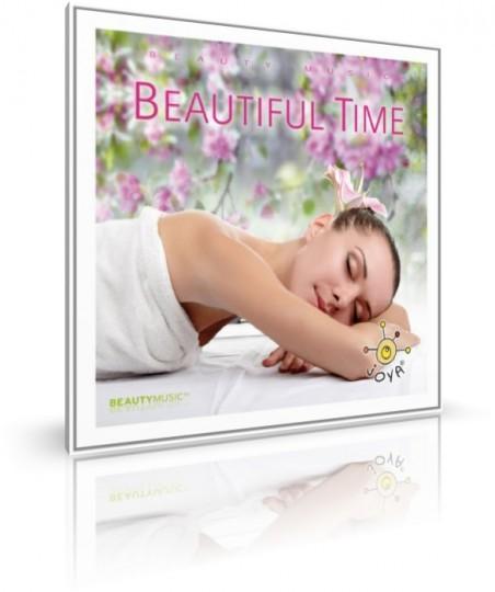 Beautiful Time - V.A. (CD), GEMA-frei