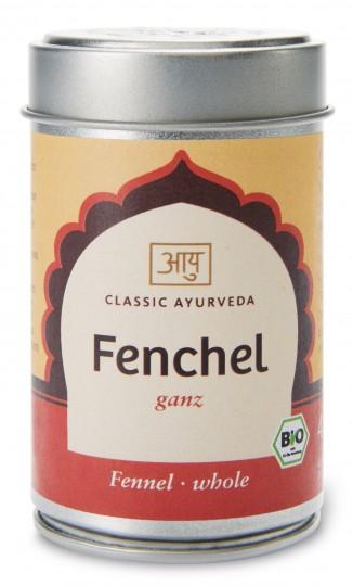 Bio Fenchel, ganz, 40 g