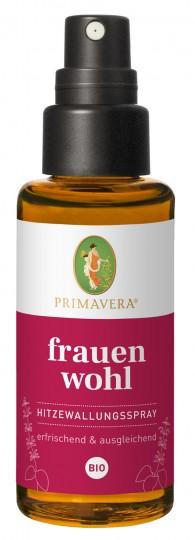 Bio Frauenwohl Hitzewallungsspray, 50 ml