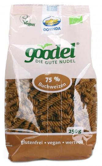 Bio Goodel - Die gute Nudel Buchweizen, 250 g