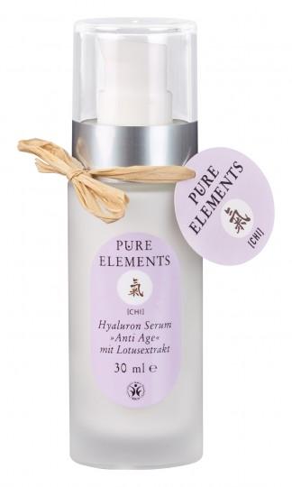 Hyaluron Anti Age Serum, 30 ml