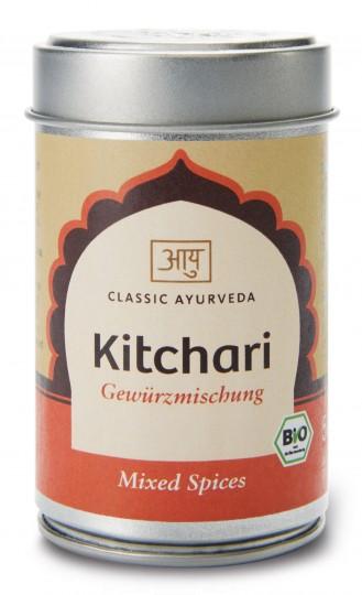 Bio Kitchari Gewürzmischung, 50 g
