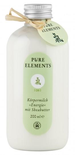 Chi Körpermilch, 200 ml