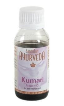 Santulan - Kumari Öl für Frauen
