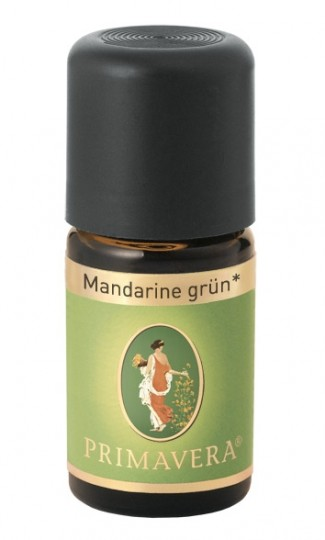 Bio Mandarine grün, 5 ml