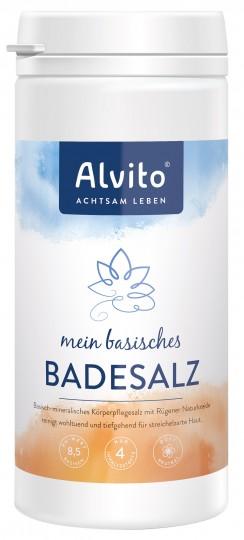 Mein basisches Badesalz, 1500 g (konv.)