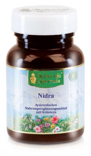 Nidra (60 Tabl.), 30 g