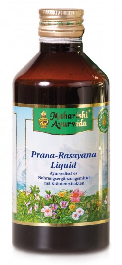 Prana-Rasayana Liquid, 200 ml