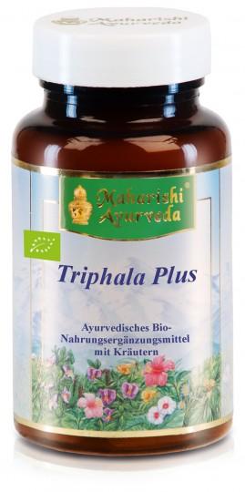 Bio Triphala Plus, 60 g