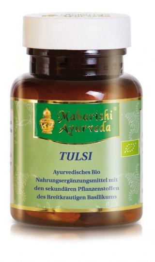 Bio Tulsi (60 Tabl.), 30 g