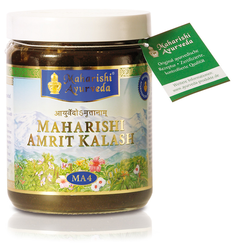 Amrit Kalash MA 4, 600g