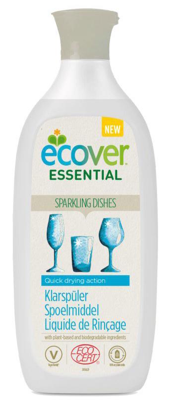 Ecover Essential Klarspüler, 500 ml