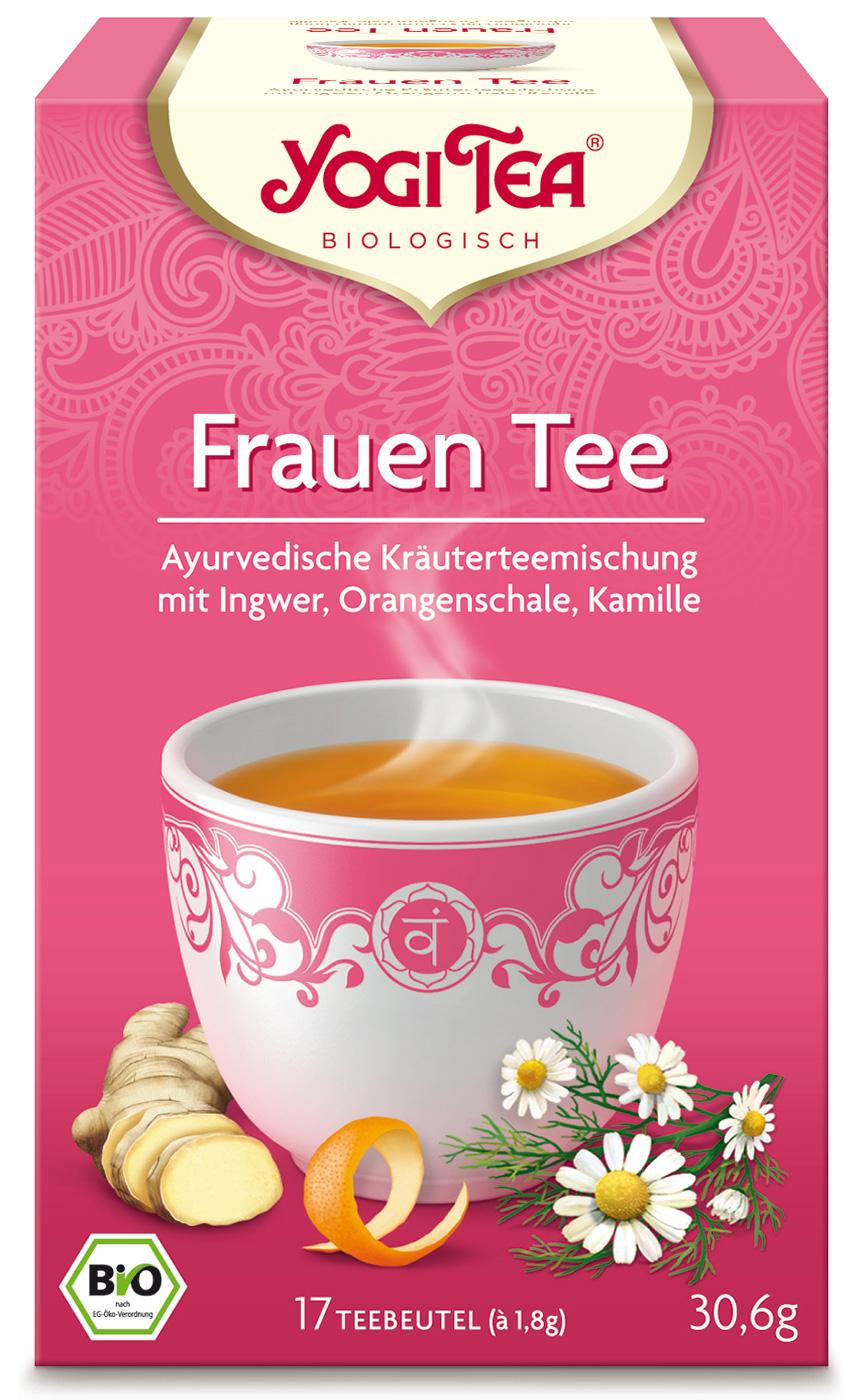 Bio Frauen Tee, 30,6 g