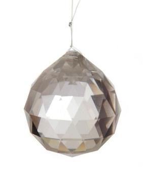 Lichtkristall - Kugel