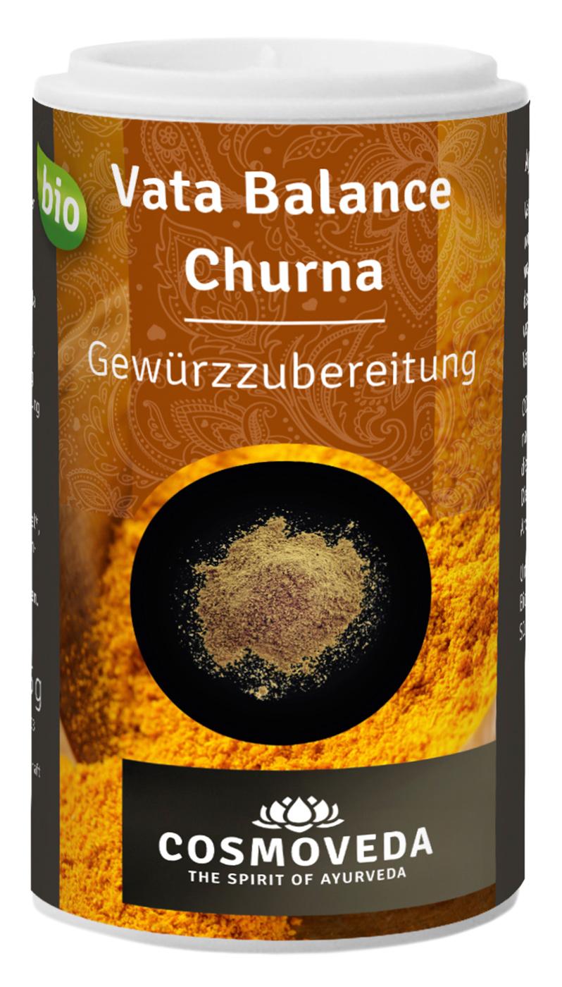 Bio Vata Balance Churna (Pulver), 25 g