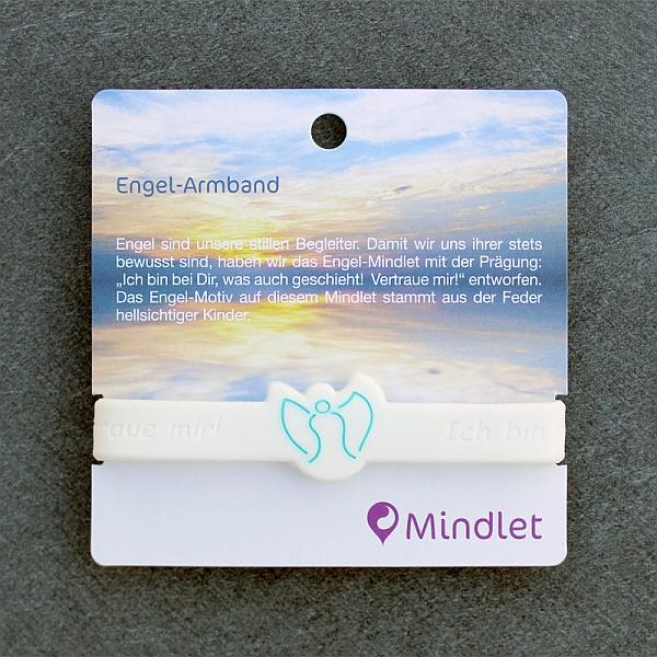 """Mindlet-Armband """"Engel"""""""