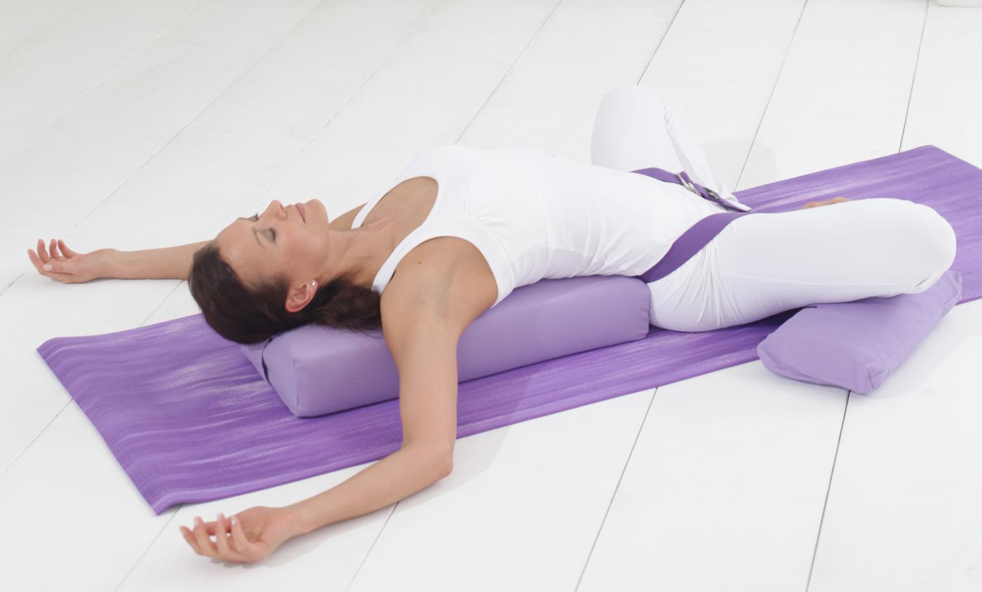 Yogagurt yogibelt® medium - P 260cm