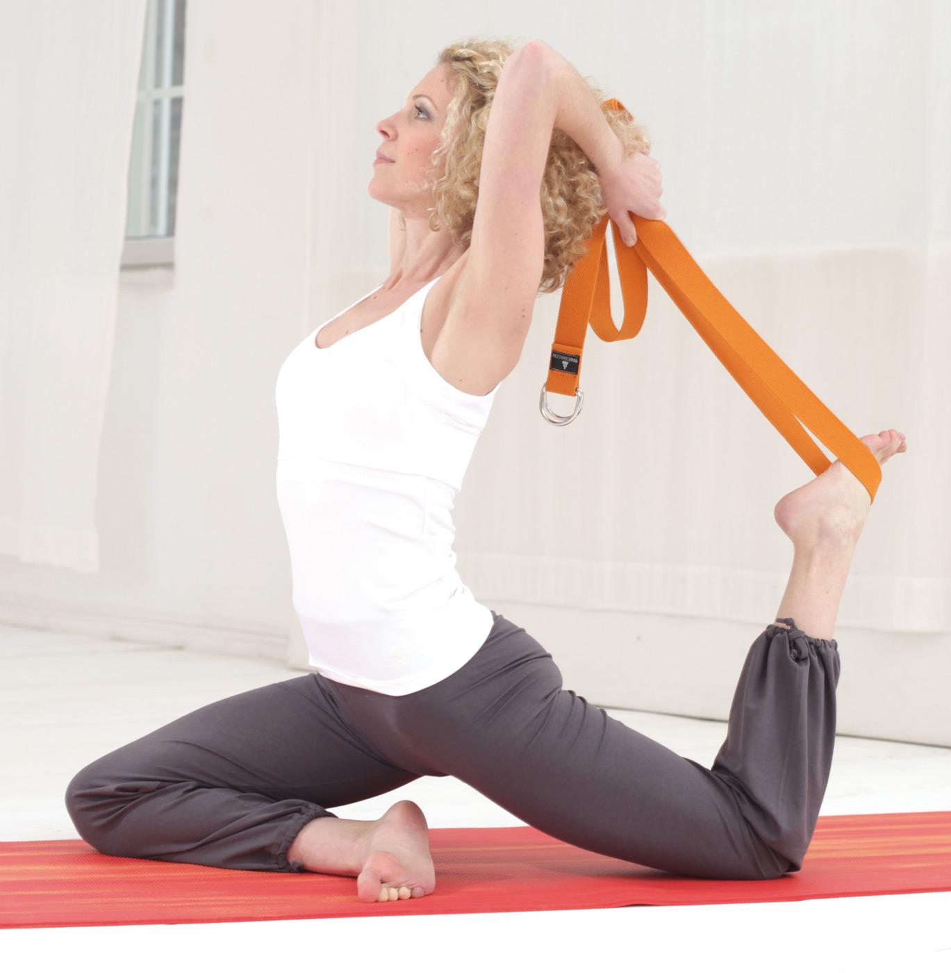 Yogagurt yogibelt® medium - M 260cm