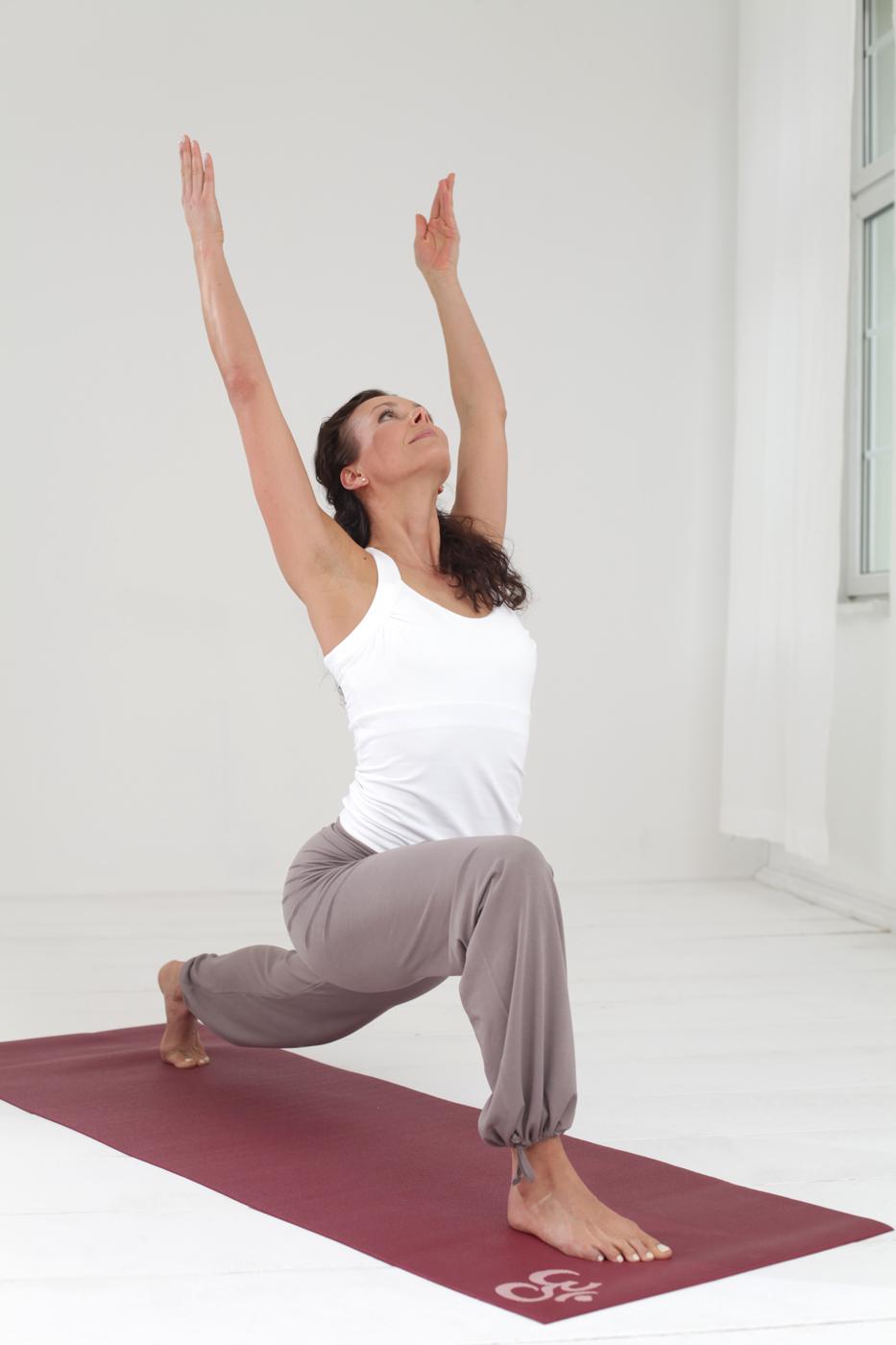 Yogamatte yogimat® basic - OM